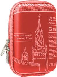 Сумка для фотоаппарата Rivacase 7103 PU Digital Case Red (Travel)