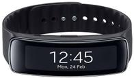 Ремешок Samsung ET-SR350B для Samsung Gear Fit Black