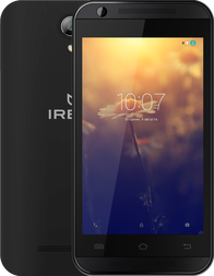 Смартфон Irbis SP41 Black