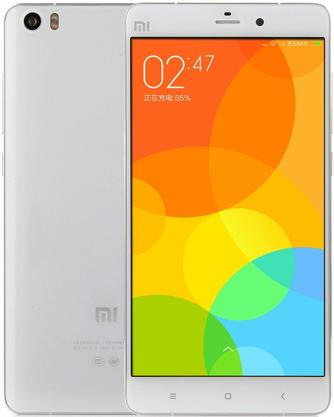 Смартфон Xiaomi Mi Note 64Gb White