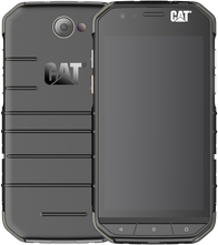 Смартфон Caterpillar CAT S31 Black