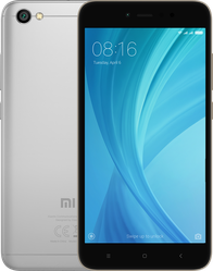 Смартфон Xiaomi Redmi Note 5A Prime 32GB Gray