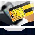 SIM-карта и номер